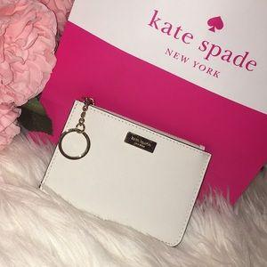 🎀 NEW Kate Spade Card Holder 🎀